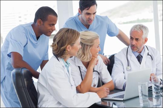 equipo medico residencia jesan