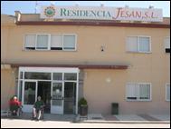 Residencia Jesán